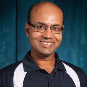 Shamim Mohammad, SVP & CIO, CarMax