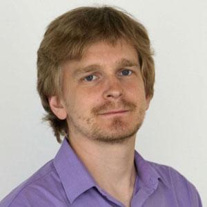 Artyom Astafurov, Managing Partner, DataArt