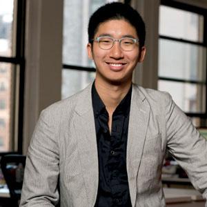 Brian Wong, Founder & CEO, Kiip