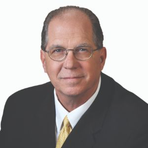 Charles E. Christian, CHCIO, LFCHIME, LFHIMSS, Vice President of Technology, Franciscan Health