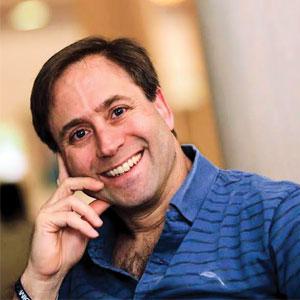 Robert Neivert, Venture Partner, 500 Startups