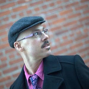 Matthew Baggott, Director of Data Science and Engineering, People Analytics, Genentech