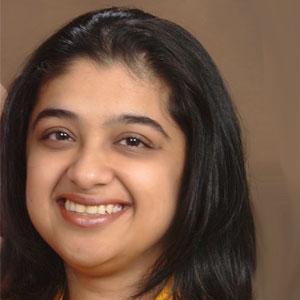Shweta Prabhu, Director, Enterprise Agile, RR Donnelley