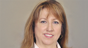 Sherryanne Meyer, IT Manager, Air Products