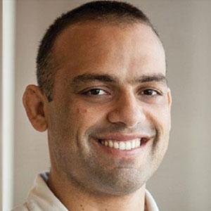 Jeremiah Grossman, Interim CEO, WhiteHat Security