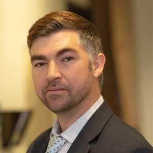 Jeffrey M. Johnson, GISP, Director, GIS Information Technology, Atlanta DOT