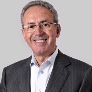 Basem Sarandah, CEO, Nexant
