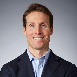 Andy Byrne, CEO, Clari