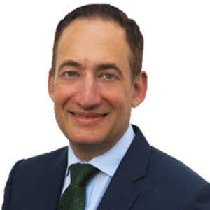 Jacob Sorensen, CIO, Bank of the West