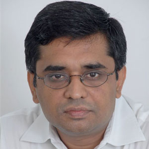 Manish Gupta, CEO, Indegene