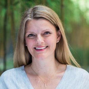 Zoë Harte, Senior Vice President of Human Resources and Talent Innovation, Upwork