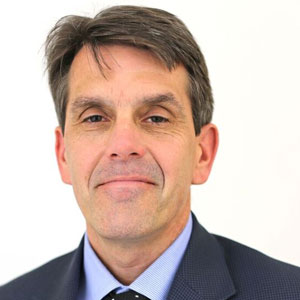 Dr. Todd Rowland, SVP & CIO, Tidelands Health