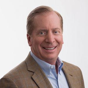 Glenn Rieger, General Partner, NewSpring