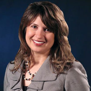 Sonya McDonald, Executive Vice President, and Chief Lending Officer at Randolph-Brooks Federal Credit Union