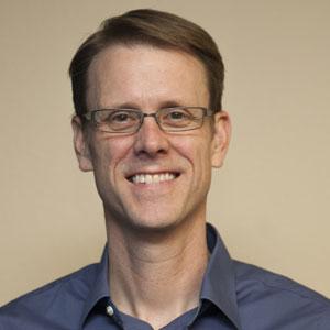 Mark Decker, CIO, Jackson County Oregon
