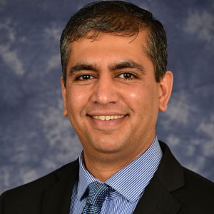 Jawahar Kaliani, Deputy CIO, Department of Treasury - Office of the Comptroller of the Currency
