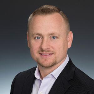 Stan Guzik, Chief Technology & Innovation Officer, S&P Global Platts