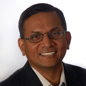 Dr. Anand S. Rao, Global AI Leader, PwC