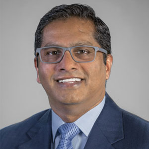 Rajeev Ravindran, Senior Vice President & Chief Information Officer, Ryder System, Inc.