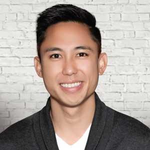 Kevin Yamazaki, CEO, Sidebench