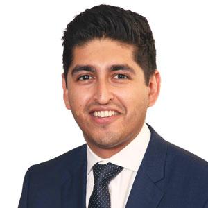 Cyrus Bhathawalla, Managing Director, KPMG Advisory