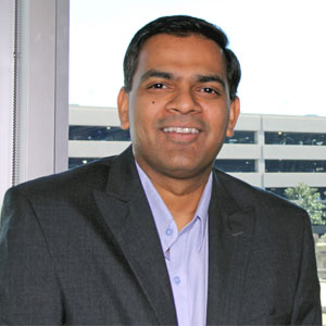 Vishal Morde, Vice President, Data Science, Barclaycard