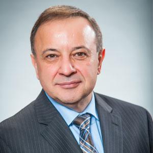 Tony D'Onofrio, CEO, CCO, TD Insights