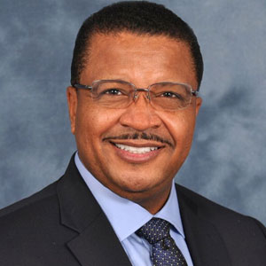 Wheeler Coleman, SVP  and CIO, Blue Cross Blue Shield of Michigan