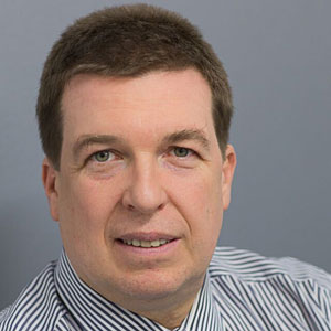 Dr. Mathias Kirchmer, Managing Director and Co-CEO, BPM-D