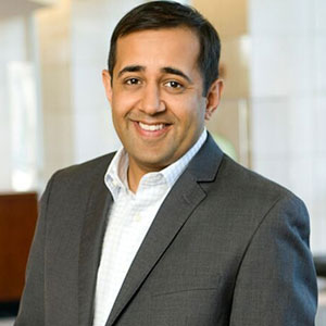 Neal Sharma, CEO & Principal, DEG