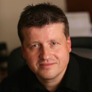 Stephane Dubois,CEO and Founder, Xignite