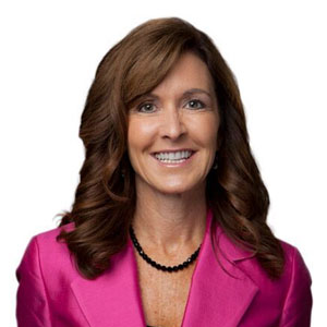 Lisa Pope, SVP-Global Strategy & Sales, Infor CloudSuite