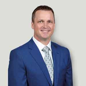 Jeramy Tipton, Senior Vice President, Distribution Expansion & Consumer Markets, Aflac [NYSE: AFL]