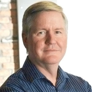 Steve Murphy, CIO, 3Cinteractive