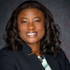 Alice Sesay Pope, Head of Contact Center Operations & Customer Experience, First Horizon National Corporation