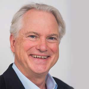 Clay Stobaugh, EVP & CMO, Wiley