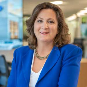 Elena Ford, Chief Customer Experience Officer, Ford Motor Company