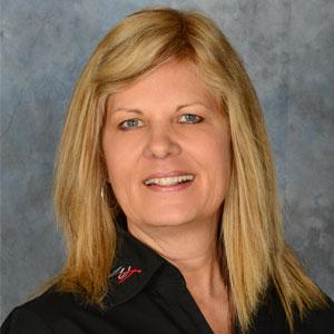 Ellen Voie, President and CEO, Women In Trucking, Inc.