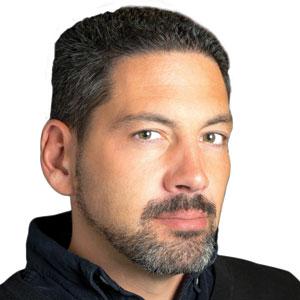 Luis Dussan, Founder & CEO, AEye