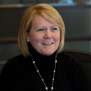Lisa Knutson, Chief Administrative Officer, The E.W. Scripps Company