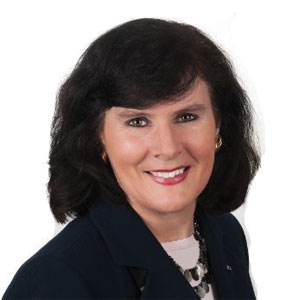 Ursuline Foley, Managing Director, XL Catlin