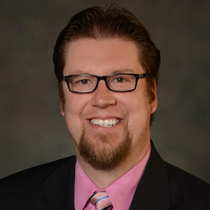 EJ Piersol, CIO, Sage Technologies