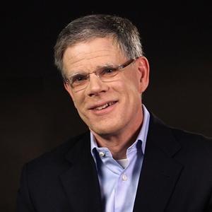 Philip Garland, CIO, PricewaterhouseCoopers