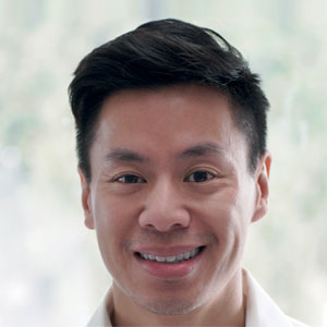 Khanh Thai, Director of IT, J.G. Wentworth