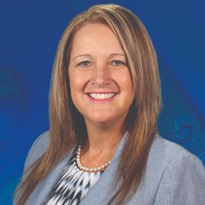 Melissa Thomas, SVP Operations and Payment, VyStar Credit Union