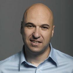 Rami Tamir, Co-Founder and CEO, Ravello Systems