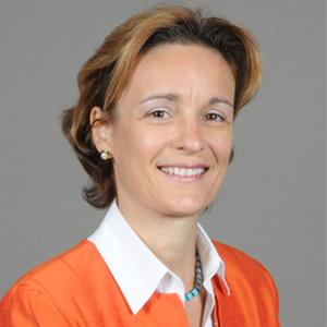 Laurence Guihard-Joly, GM, IBM