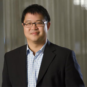 Andrew Ho, CIO, Global Strategy Group
