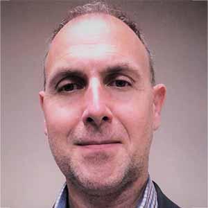 Tim Reeves, VP Gaming Systems, Landry's