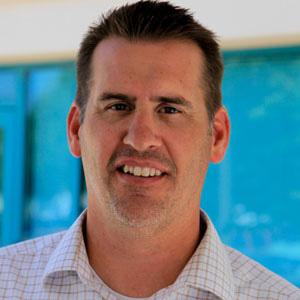Matt Urmston, Chief Evangelist/Director, Product Management, StorageCraft.